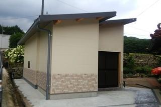 施工事例1の施工後画像